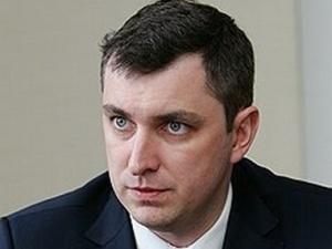 В Украине официально обезглавлена Государственная фискальная служба