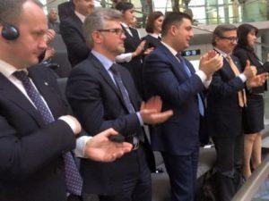 Немецкий парламент ратифицировал Соглашение об ассоциации Украины и ЕС