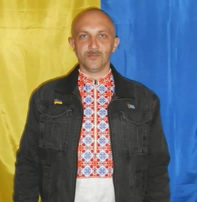 Депутат Вольнянского райсовета сложил полномочия в знак протеста против действий коллег, не пожелавших признавать Россию агрессором