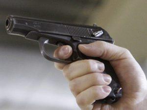 В зоне АТО застрелен волонтер