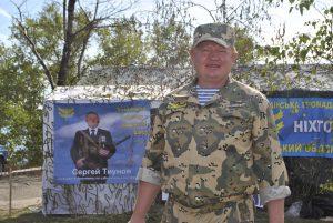 Лидер запорожской Самообороны предупреждает о провокациях в его адрес со стороны силовиков