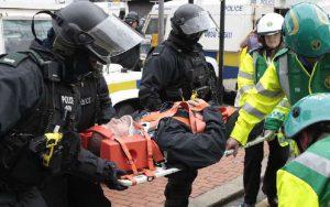 МИД: украинцев среди пострадавших в результате теракта в Тунисе нет