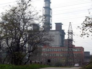 Запорожский ферросплавный могут оставить без электричества