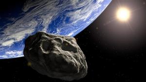 Километровый астероид пролетит сегодня рядом с планетой