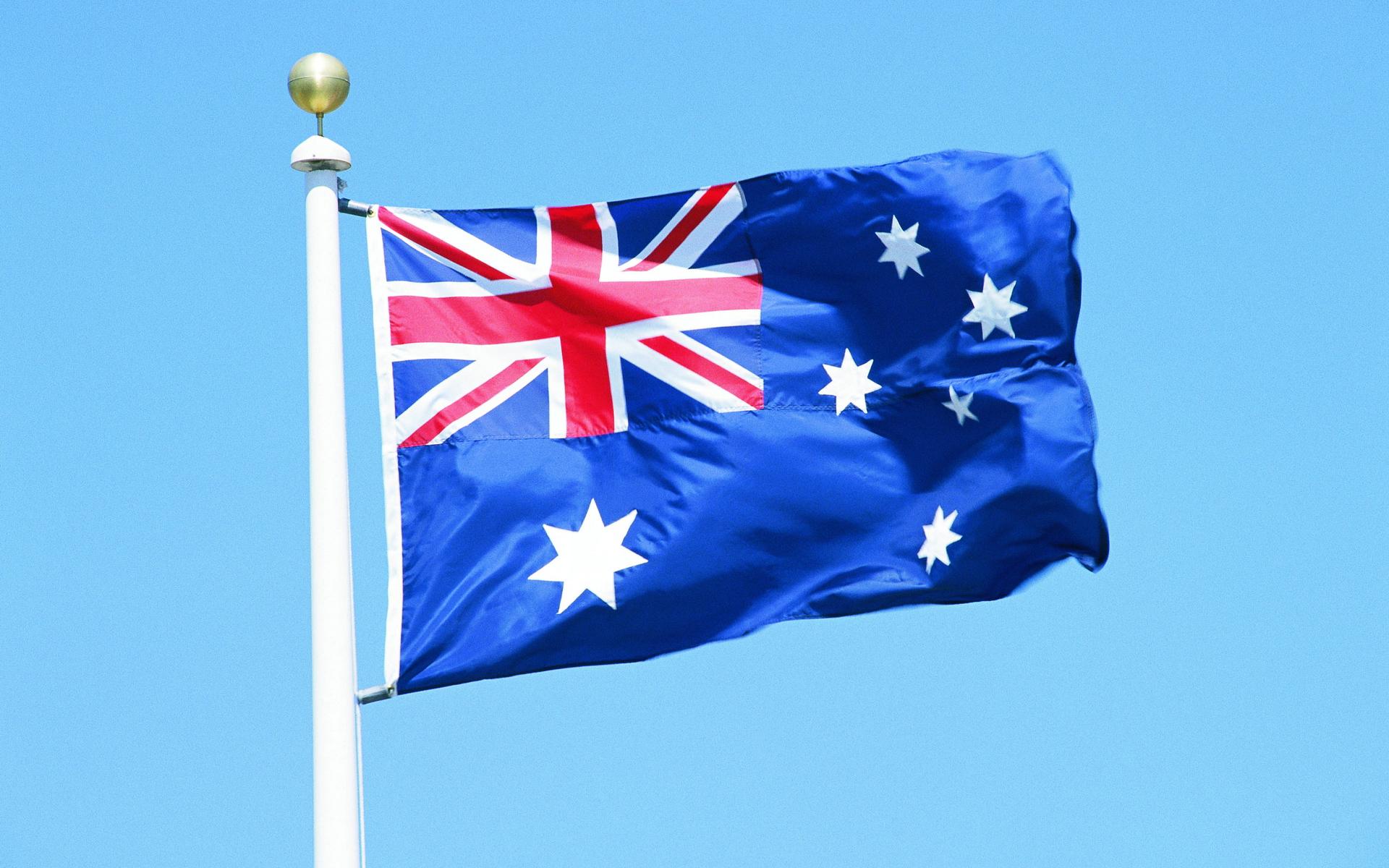 Против России ввела санкции и Австралия