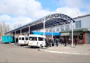 Поездки на междугородних автобусах обойдутся запорожцам дороже