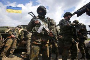 В Запорожской области создадут центр для вербовки добровольцев для службы в армии