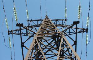 Поставка электроэнергии на Запорожский завод ферросплавов ограничена на 40%