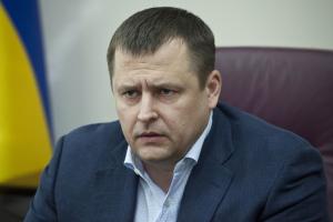 Нардеп Филатов обещает комфортный режим для запорожского губернатора
