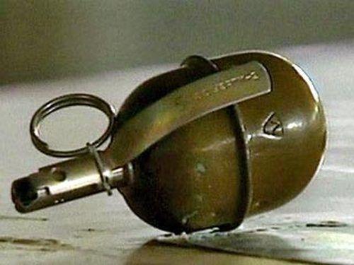 В Запорожской области на блокпосту задержали солдата-отпускника