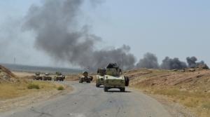 Франция и США нанесли точечные удары по Ираку