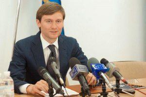 Главного запорожского фискала Кавылина готовят к переводу в Харьков