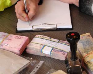 Запорожские мошенники нанесли ущерб бюджету на 3 миллиона гривен