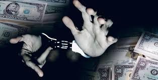 В Запорожской области появится список коррупционеров