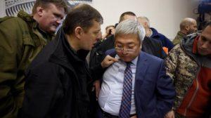 Мэру Запорожья предстоит  заплатить залог
