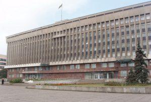 С 1 апреля запорожские чиновники будут работать по-новому
