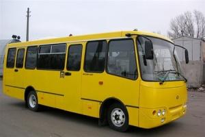 Запорожцы смогут бесплатно добраться автобусами до своих дачных участков - ГРАФИК