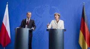 СМИ: европейские лидеры договорились о продлении санкций против  России