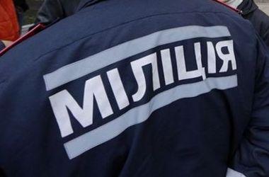 В Запорожье  милиционера-наркодиллера взяли под стражу