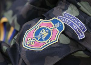 26 марта Нацгвардия Украины отметит свой первый день рождения