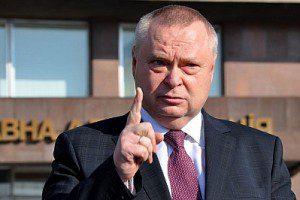 Кто убил экс-губернатора Запорожья?