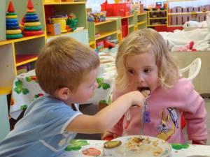 Детское питание поссорило бывших однопартийцев  Иванова и Чухрай