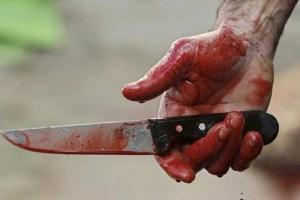 В Запорожской области произошла кровавая поножовщина