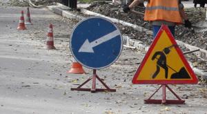 В Запорожье дорога, в которую вложили миллионы,  уже нуждается в ремонте