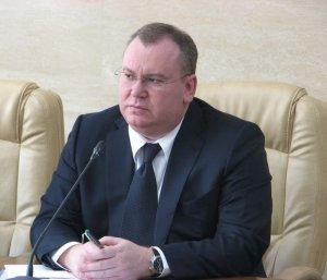 Перед уходом Резниченко планировал рабочий график и встречи с гражданами