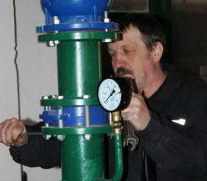 В теплосетях обещают за два года установить в Запорожье  более двух тысяч счетчиков тепла