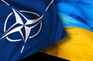 Украина активизирует сотрудничество с НАТО в текущем году