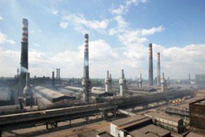 Российский миллиардер остался без украинского предприятия