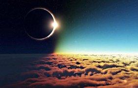 Сегодня украинцы смогут наблюдать крупнейшее солнечное затмение за последнее десятилетие