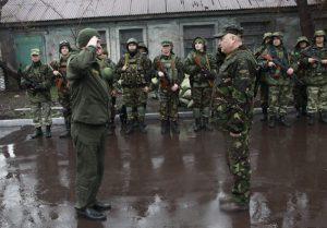 Профессионализм запорожского «Скифа» отметили в руководстве АТО