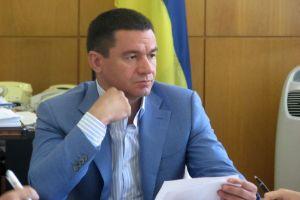 Запорожский губернатор прокомментировал скандал с Самообороной