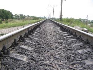 Произошла диверсия на железной дороге в Донецкой области
