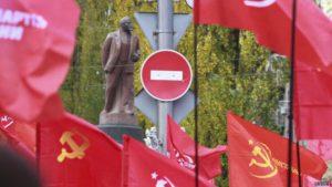 Сменить советские названия запорожцам нужно будет за месяц