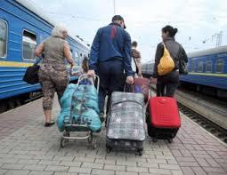 Убежище в России получили 330 тысяч украинцев