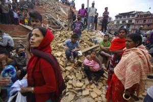 МИД не может найти 77 из 176 украинцев в Непале