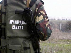 Украинцы из зоны проведения АТО массово нарушают пограничный режим