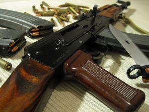 Провокация со стрельбой произошла в Запорожской области