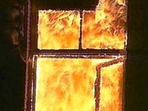 В Запорожье вторая гибель на пожаре за последние сутки