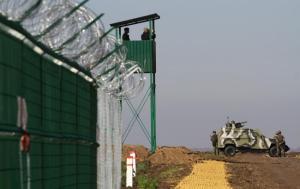 Фортификационные сооружения на Востоке Украины строят 20 областей