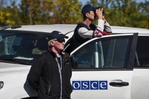 Наблюдатели обеспокоены масштабами гуманитарной катастрофы в зоне АТО