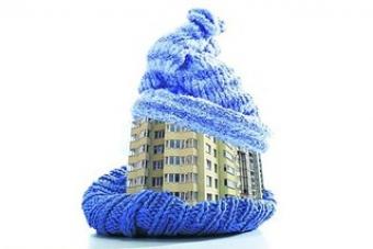 Правительство поможет запорожцам утеплить дома и купить котлы