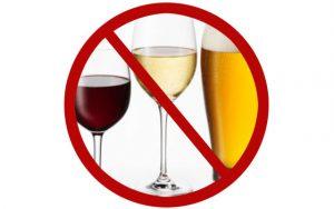 Луганский губернатор запретил продажу алкоголя вблизи зоны АТО