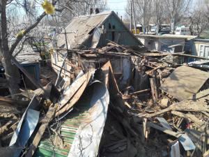 К расследованию причин взрыва в Мелитополе подключается Госпромнадзор