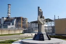Сегодня День чествования памяти ликвидаторов чернобыльской аварии