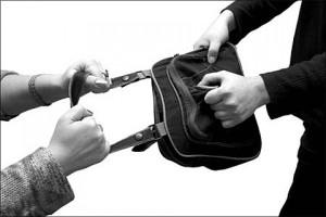 Жестоко избивший жительницу Запорожья рецидивист задержан