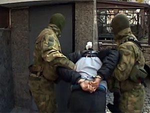 Задержаны одесские террористы